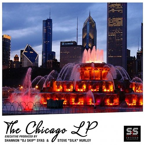 Play & Download The Chicago LP, Volume 1 of 4 by Various Artists | Napster