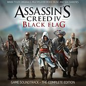 Assassin's Creed 4: Black Flag (The Complete Edition) [Original Game Soundtrack] by Various Artists