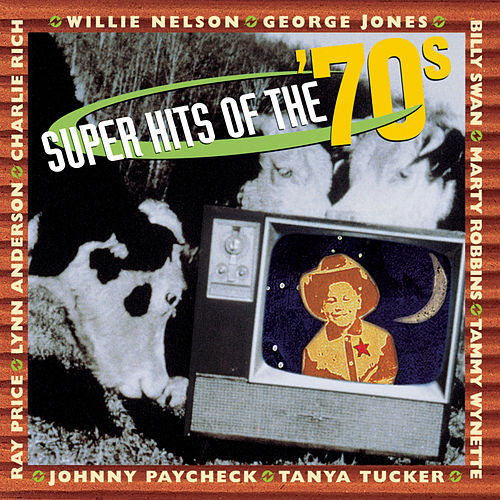 Play & Download Super Hits Of The '70s by Various Artists | Napster