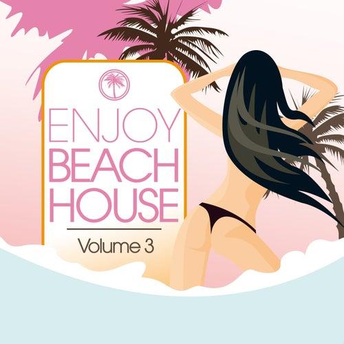 Enjoy Beach House, Vol. 3 by Various Artists
