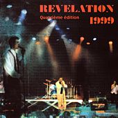 Festival revelation 1999 by Various Artists