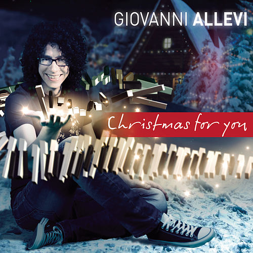 Play & Download Christmas for you by Giovanni Allevi | Napster