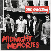 Play & Download Midnight Memories (Deluxe) by One Direction | Napster