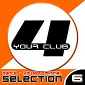 Play & Download For Your Club, Vol. 6 (Dance, House & Minimal Selection) by Various Artists | Napster
