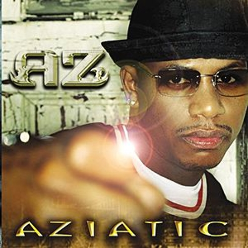Play & Download Aziatic by AZ | Napster