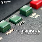 Play & Download Technorama 8.0 by Various Artists | Napster