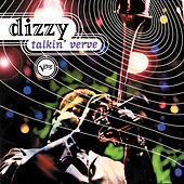 Play & Download Talkin' Verve by Dizzy Gillespie | Napster