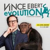 Evolution: Live und ungekürzt (Wissenschaft & Kabarett) von Vince Ebert