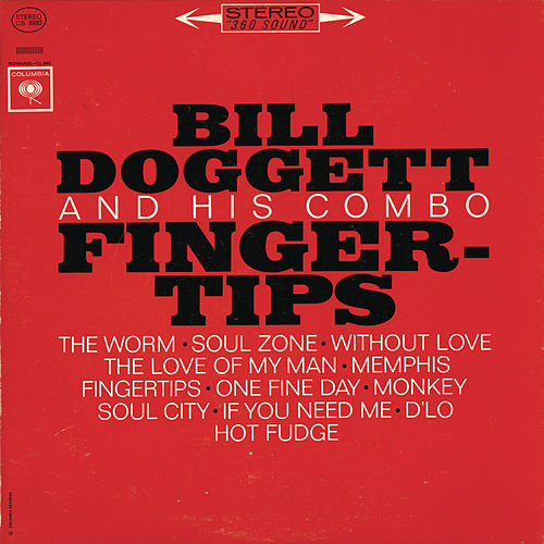 Play & Download Fingertips by Bill Doggett | Napster