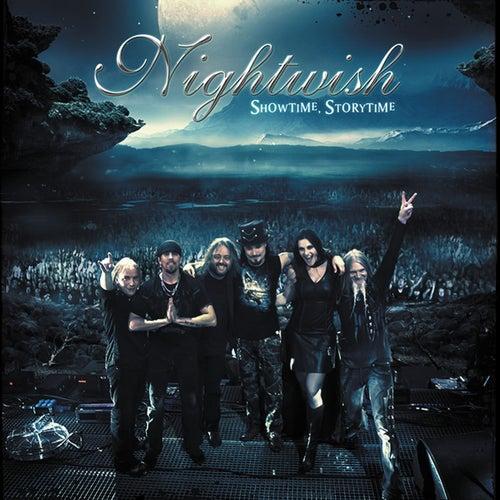 Showtime, Storytime von Nightwish
