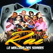 Le meilleur des soirées Raï by Various Artists