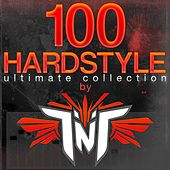 Play & Download 100 Hardstyle Ultimate Collection by Various Artists | Napster