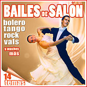 Play & Download Bailes de Salon Para Bailar Por Estilos by Various Artists | Napster