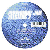 Peppermint Jam Alltars, Vol. 2 von Various Artists