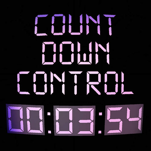 Countdown Control by Various Artists