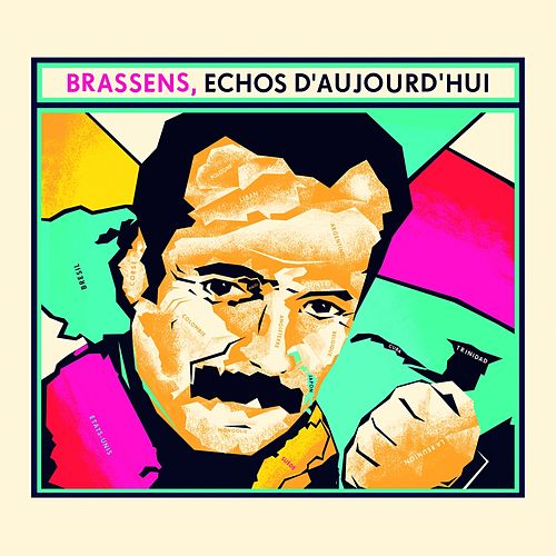 Echos d'aujourd'hui by Various Artists