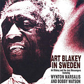 Play & Download Art Blakey in Sweden by Jazz Messengers | Napster
