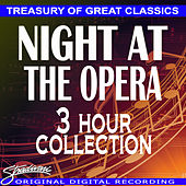 Play & Download Night At The Opera by Various Artists | Napster