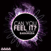 Play & Download Can You Feel It? Mixed By Baramuda (Incl. 3 Non Stop DJ Mixes By Baramuda) by Various Artists | Napster