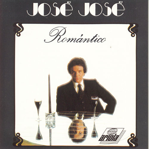Play & Download Romantico by Jose Jose | Napster