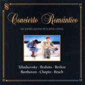 Play & Download Los Grandes Maestros de la Música Clásica: Concierto Romántico by Orquesta Lírica de Barcelona | Napster