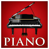 Play & Download Piano (Red Classics) by Various Artists | Napster