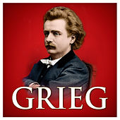 Play & Download Grieg (Red Classics) by Various Artists | Napster