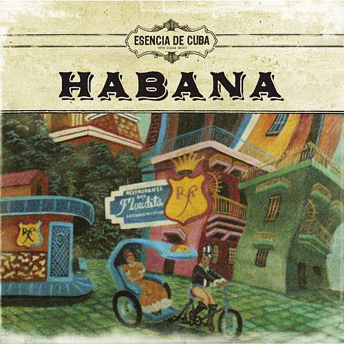 Play & Download Habana by Various Artists | Napster