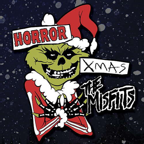 Play & Download Horror Xmas by Misfits | Napster