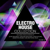 Electro House Collection, Vol. 12 by Various Artists