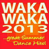 Waka Waka 2013... Great Summer Dance Hits! by Various Artists