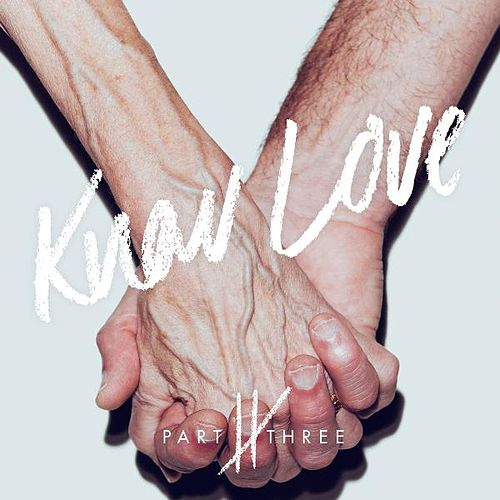 Know Love by Barcelona