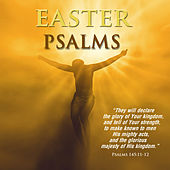 Pslams for Easter by David & The High Spirit