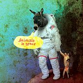 Animals In Space by Access Denied