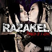 Play & Download Paradox of a Woman by Razakel | Napster