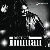 Play & Download Best of Imman by D. Imman | Napster
