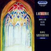 Lachrime by Ilona Szeverényi