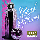 Play & Download Hits Anthology by Carol Williams | Napster