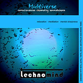Multiverse: Counsciousness Expanding Soundscapes by Techno Mind