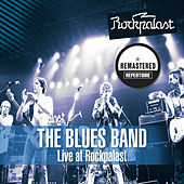 Live at Rockpalast (Remastered) by The Blues Band