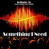 Something I Need: Tribute to James Blunt, Onerepublic by Various Artists