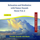 Relaxation and Meditation with Nature Sounds - Storm Vol. 2 by Rettenmaier