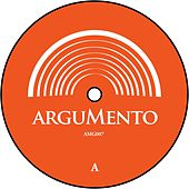 The 7th Argument  EP by Various Artists
