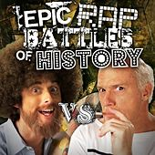 Play & Download Bob Ross vs Pablo Picasso by Epic Rap Battles of History | Napster