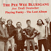 Play & Download Playing Funky - The Lost Album by Pee Wee Bluesgang | Napster