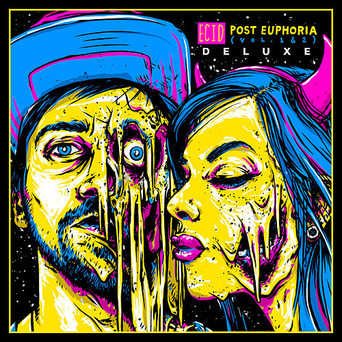 Play & Download Post Euphoria (Vol. 1 & 2) Deluxe by eCID | Napster