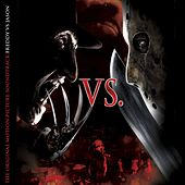 Freddy vs. Jason (Soundtrack) by Various Artists