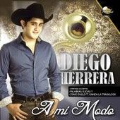 A Mi Modo by Diego Herrera