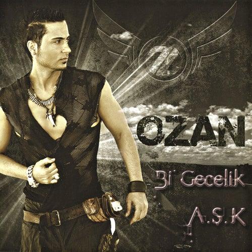 Bi' Gecelik Aşk by Ozan