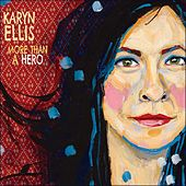 More Than a Hero by Karyn Ellis